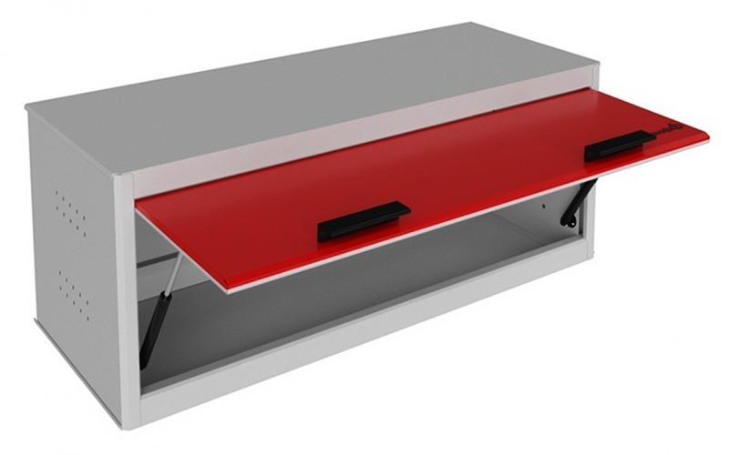Шкафы навесные для гаражных систем хранения