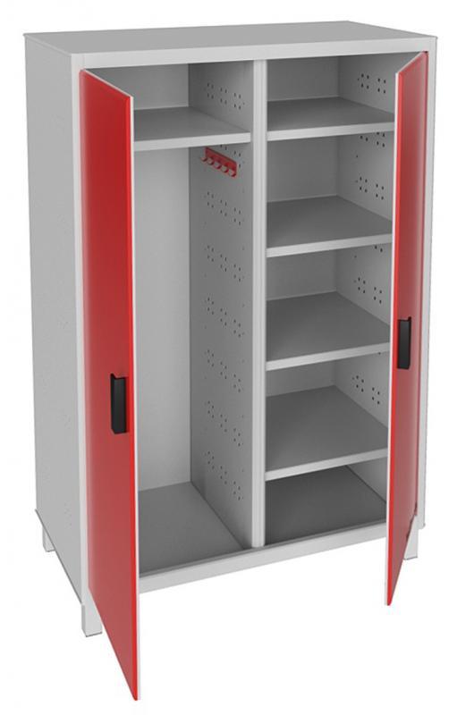 Шкафы для гаражных систем хранения