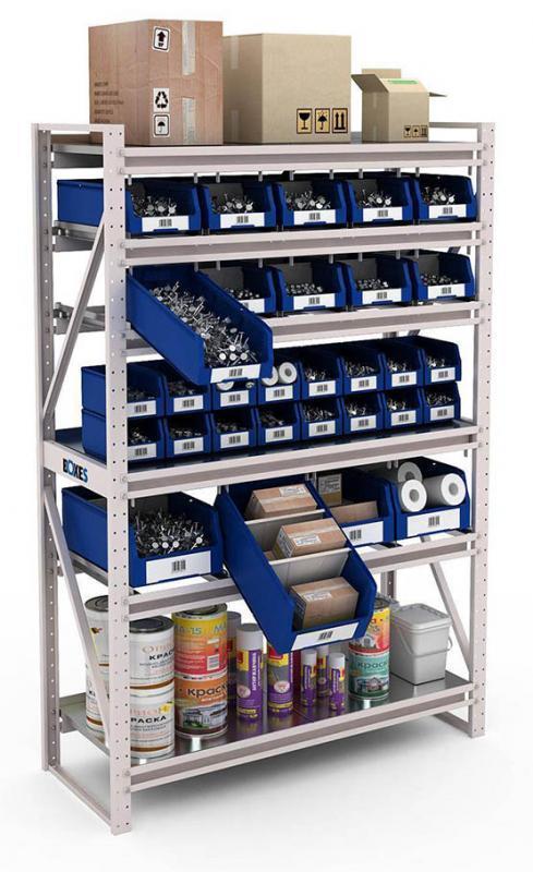 Системы хранения BOXES