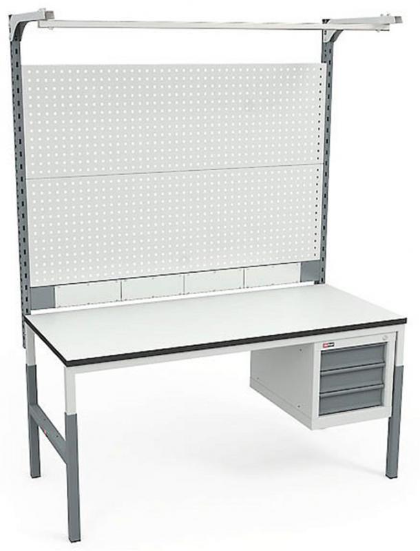 Столы монтажные металлические  СР-М
