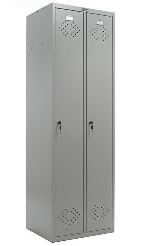 Шкафы ПРАКТИК LS