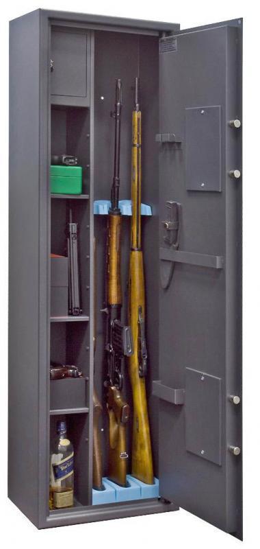 Оружейные сейфы серии О (3 мм)