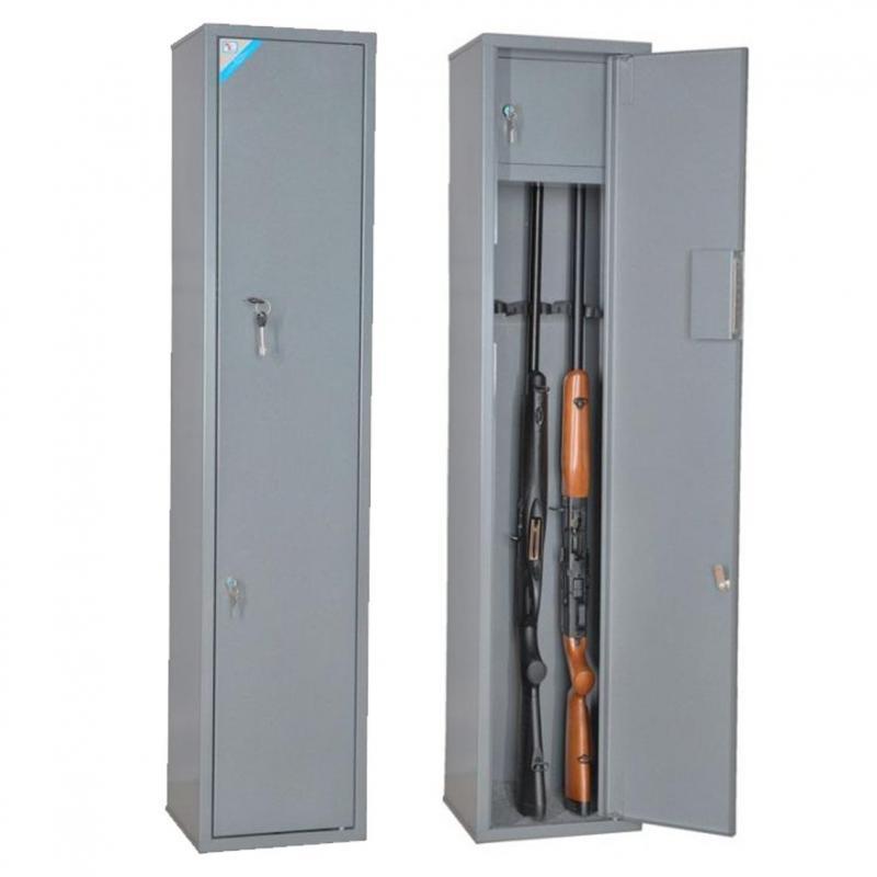 Оружейные шкафы серии ОШ