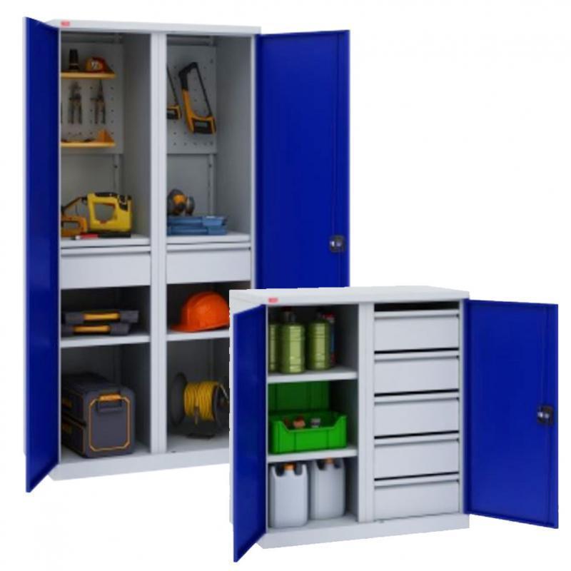Шкафы инструментальные ИП