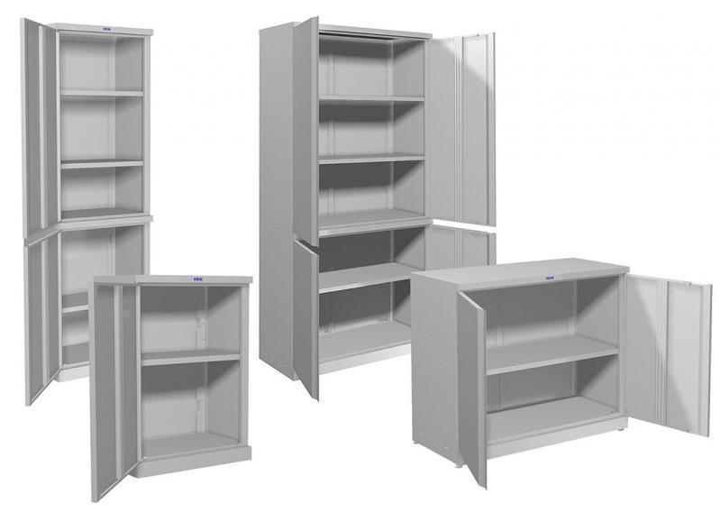 Шкафы для балконов