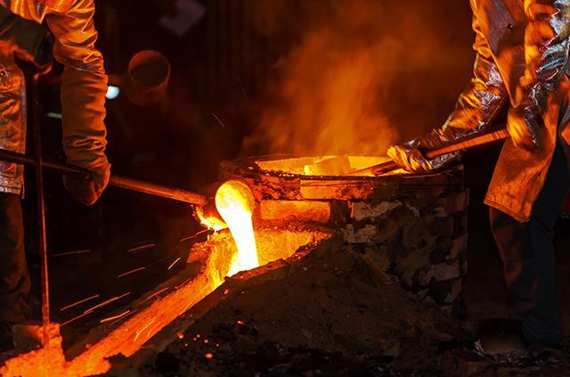 Дорожает металл и дорожает металлическая мебель