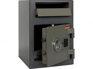 Депозитный сейф  VALBERG ASD-19 EL по низкой цене в СПб