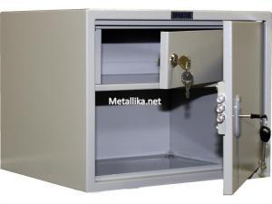 фото Металлический офисный шкаф  ПРАКТИК SL-32Т