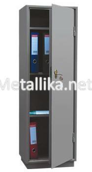 Шкаф бухгалтерский офисный КБ-021/КБC-021