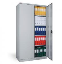 Шкаф металлический архивный для документов КД-152 дешево