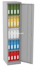 Шкаф металлический для документов архивный  РАЦИОНАЛ-16 дешево