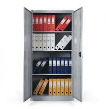 Шкаф металлический архивный  КД-151 дешево