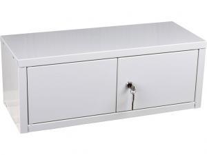 Трейзер  к шкафам металлическим медицинским HILFE  МД 1 1650 купить недорого в спб со скидкой