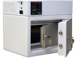 Сейф-термостат VALBERG TS - 3/12 МОД. ASK-30 медицинский стальной купить в спб