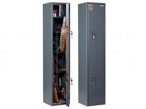 Сейф шкаф оружейный AIKO БЕРКУТ-150  купить по низкой цене в СПб, скидки, акции , дешево, недорого