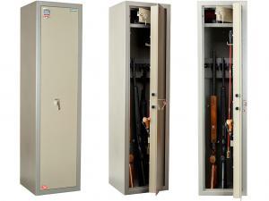 Сейф шкаф оружейный VALBERG АРСЕНАЛ  купить по низкой цене в СПб, скидки, акции , дешево, недорого