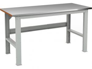 металлический слесарный верстак WTH 160.F2/F2.000 дешево