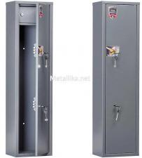 Шкаф оружейный AIKO ЧИРОК  1018 (Воробей) купить по низкой цене в СПб, скидки, акции , дешево, недорого