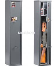 Шкаф оружейный AIKO ЧИРОК 1025  купить по низкой цене в СПб, скидки, акции , дешево, недорого