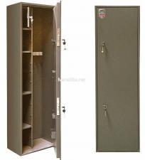 Сейф шкаф оружейный AIKO БЕРКУТ  купить по низкой цене в СПб, скидки, акции , дешево, недорого
