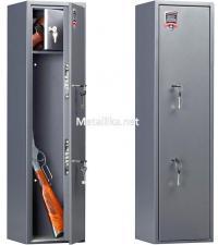 Сейф шкаф оружейный AIKO БЕРКУТ-1  купить по низкой цене в СПб, скидки, акции , дешево, недорого