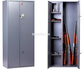 Шкаф оружейный AIKO ЧИРОК 1462  купить по низкой цене в СПб, скидки, акции , дешево, недорого