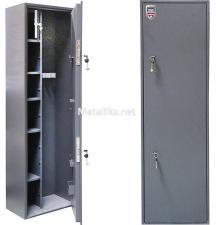 Сейф шкаф оружейный AIKO БЕРКУТ-144  купить по низкой цене в СПб, скидки, акции , дешево, недорого