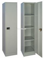 Шкаф разборный металлический архивный для документов ШАМ-12