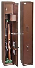 Шкаф- сейф оружейный  О-1 купить по низкой цене в СПб, скидки, акции , дешево, недорого