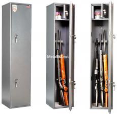 Шкаф оружейный AIKO ЧИРОК 1328 / 1328 EL (Сокол EL)  купить по низкой цене в СПб, скидки, акции , дешево, недорого