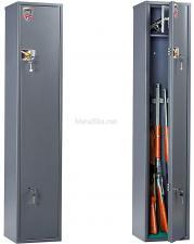 Шкаф оружейный AIKO ЧИРОК 1528 (Кречет)  купить по низкой цене в СПб, скидки, акции , дешево, недорого
