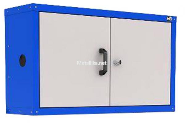 Шкаф 535х940х270 с распаш. дверьми купить дешево в спб