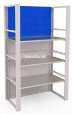Система хранения металлическая MODUL 1х2000 №2 купить дешево в спб