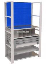 Система хранения MODUL из металла 1х2000 №6 купить недорого со скидками в Санкт-Петербурге