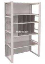 Система хранения металлическая для склада MODUL 1х2000 №3 купить со скидкой дешево в спб