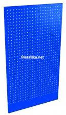 Стенка боковая  к металлической системе хранения MODUL 1000х550 (перф.) купить в спб недорого