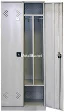 Шкаф металлический для одежды гардеробный ПРАКТИК LS-21-80D дешево