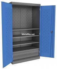 Металлический Шкаф инструментальный PROFFI Я2П4 купить со скидкой в спб