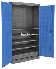 Шкаф инструментальный PROFFI Я1П5 металлический купить недорого