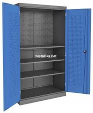 Металлический Шкаф инструментальный PROFFI П3 купить