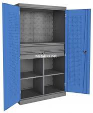 Шкаф инструментальный PROFFI ПкЯ2П2/Я1П1 купить в спб