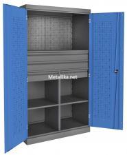 Металлический Шкаф инструментальный PROFFI ПкЯ2П2/Я2П1 со скидками купить
