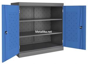 Антресоль инструментальная PROFFI П2 к металлическому инструментальному шкафу