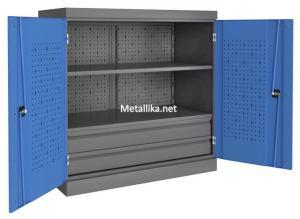 Шкаф-Антресоль инструментальная PROFFI Я2П2 купить со скидкой в спб