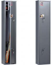 Оружейный сейф-шкаф AIKO ЧИРОК 1318 (Чирок) / ЧИРОК 1318 EL (Чирок EL купить дешево в СПБ
