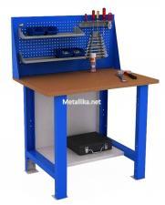 Стол металлический рабочий WOKER WTS 1000 №1