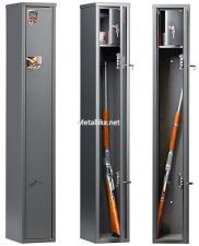 Оружейный сейф-шкаф AIKO ЧИРОК 1325 купить недорого в спб