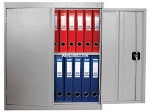 Шкаф металлический архивный ШХА/2-900 (40) / ШХА/2-900