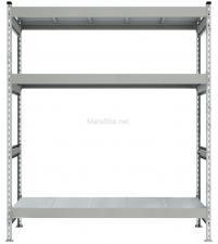 Стеллаж грузовой СТ-023 (2500х1500х600) купить на распродаже со скидкой