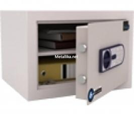 Сейф LS-030 R EC  взломостойкий купить со скидкой на распродаже